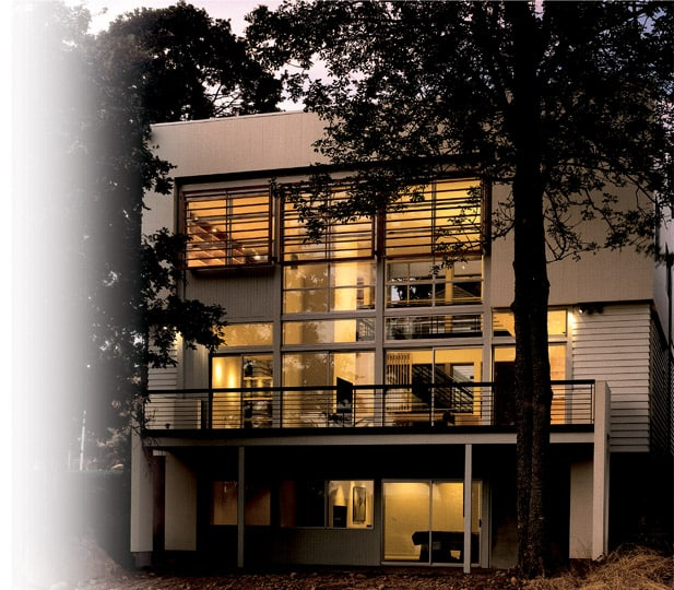 Residential Exterior Services: Aluminum Windows Gallery Seattle, WA