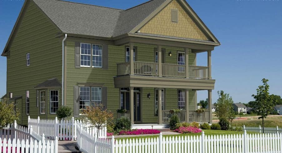 Explore Siding Options With James Hardie Siding Design Tool
