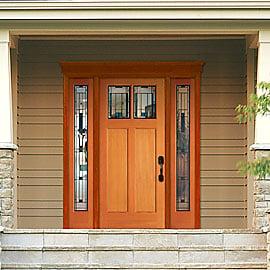 Replacement Doors & Bellevue Replacement Doors Mercer Island Renton WA