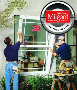 Lake Washington Windows is a Milgard Certified Dealer in Seattle