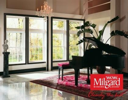Milgard Windows Seattle