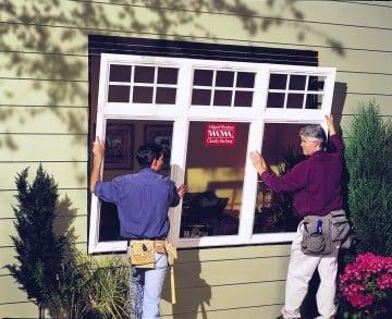 Replacement Vinyl Windows Seattle