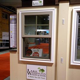 Lake Washington Windows, Doors Seattle, Bellevue, Redmond