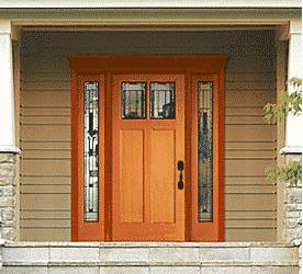Choosing the Best Replacement Door