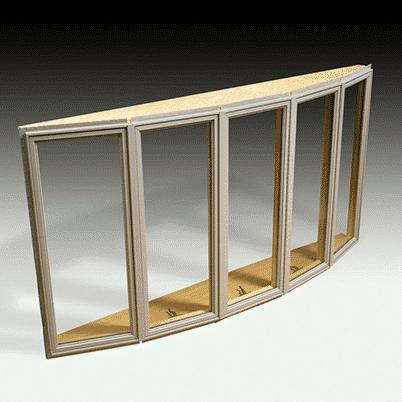 andersen bow window 400 series